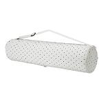 dotted yogamat bag