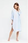 remain shirtdress stripe