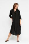 laurel shirtdress gauze