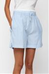 lake shorts stripe