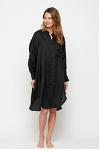 believe shirtdress silk